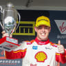 McLaughlin extends Supercars title lead with home win
