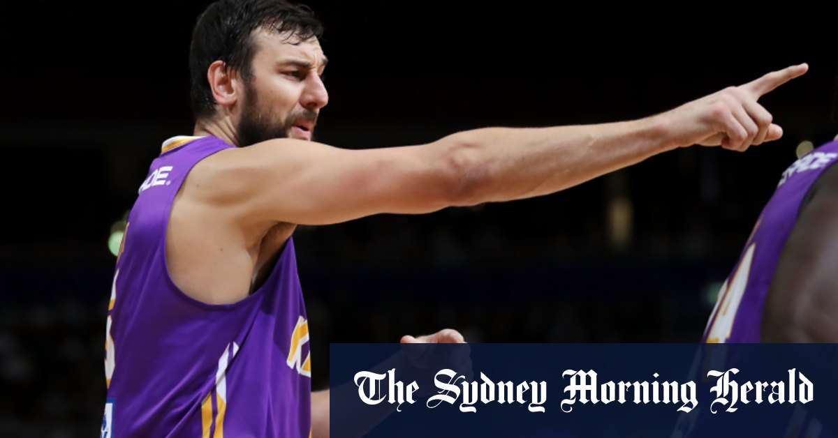 'It's just not worth it': Bogut retires from professional basketball – Sydney Morning Herald