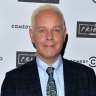 James Michael Tyler, who played Gunther on Friends, dies