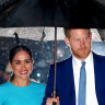 Meghan and Harry understand what the royals don't