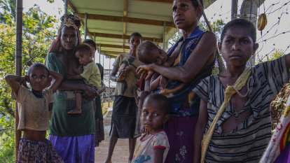 Coalition begins to quietly reverse deep foreign aid cuts