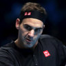 Federer eyes Djokovic blockbuster after rebounding against Berrettini