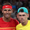 The Nadal blueprint that will help de Minaur take down Thiem