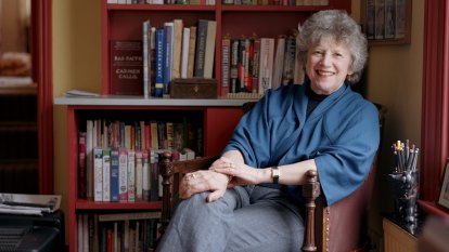 Rage through the ages: feminist Carmen Callil looks back in anger
