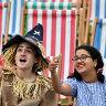 It's been a quiet summer at Edinburgh's festivals