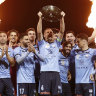 The numbers that underline the danger of A-League's winter switch