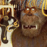 What's King Kong got to do with Beethoven's Ninth Symphony?