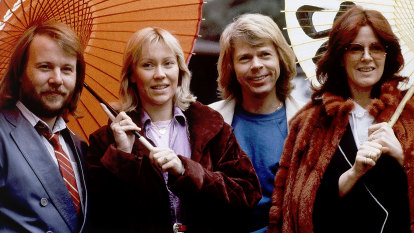 New ABBA songs can't save the world but they are certainly restorative