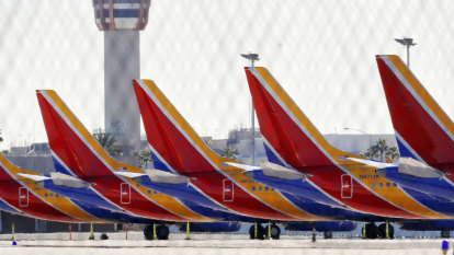Southwest Airlines Boeing 737 Max makes emergency landing in Florida