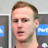 Maroons not there to watch a NSW coronation, says Cherry-Evans