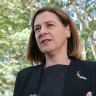 LNP open to boot camps for young Queensland offenders