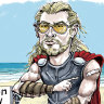 Thor slams down hammer on government vax campaign