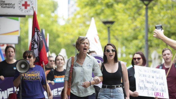 #BalanceforBetter: International Women's Day 2019 events in Canberra