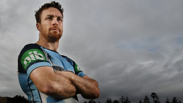 'What am I supposed to say? Sorry?' The self-belief that makes Maloney