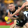 Tight-capped Pies may need to sacrifice players to land targets