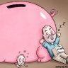Tax reform is dead: long live tax reform