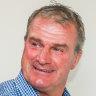 Darren Weir ineligible for retrospective winnings