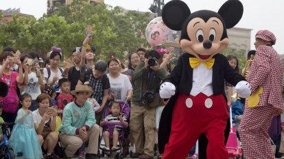 Disney reveals financial pain of pandemic, unveils unusual Mulan release plans