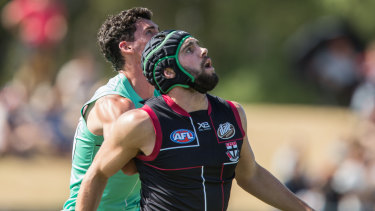 Paddy McCartin hopes to be back playing in 2021.