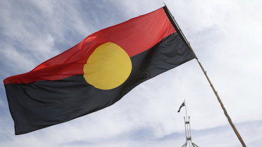 With hundreds of Aboriginal languages, there are boundless possibilities that could be adopted.