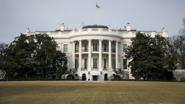 One of the attacks reported occurred near the White House.