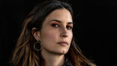 "Missy Higgins says it's ""really heartening for musicians to see the public posting about how they miss concerts""."