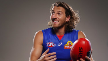 Bulldogs captain Marcus Bontempelli would welcome a Christmas Day grand final.