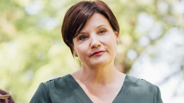 The NSW Opposition leader Jodi McKay said the officers had let the police force down.