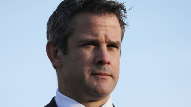 Republican Representative Adam Kinzinger has created a fund-raising body to fight Trumpism within the party.