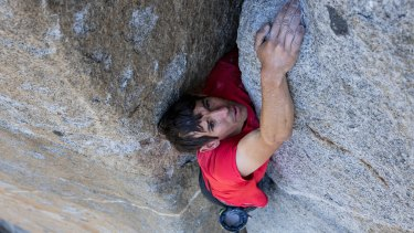 A short film featuring climber Alex Honnold is set to feature in the Mountainfilm festival.
