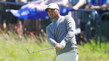 Jason Day will play the Australian Open this year.