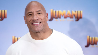 Dwayne Johnson, his wife Lauren and their two daughters have tested positive for, and recovered from, COVID-19.