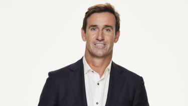 Andrew Johns spoke to his brother Matthew on Fox Sports about living with epilepsy and how it may have been caused.