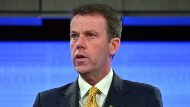 Education Minister Dan Tehan has announced a plan to overhaul the price of university fees.