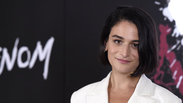 Jenny Slate is very revealing in her essay collection.
