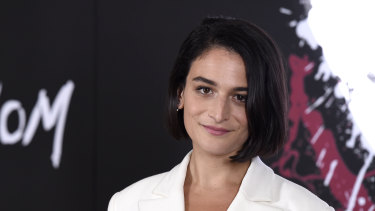 Jenny Slate's book is a collection of odd and lovely vignettes.