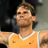 De Minaur loses, but wins over Nadal