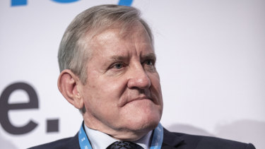 Queensland Resources Council chief executive Ian Macfarlane says the current state of the industry is different to the last mining boom.