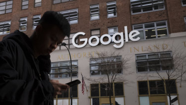 Tech giants face a major shake-up under the changes outlined in the consumer watchdog's report.