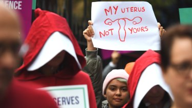 Abortion is looming as a divided issue within NSW Parliament.