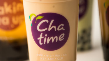 Chatime bubble tea underpaying workers