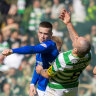 Celtic thriving as Postecoglou prepares for one of world sport's biggest rivalries