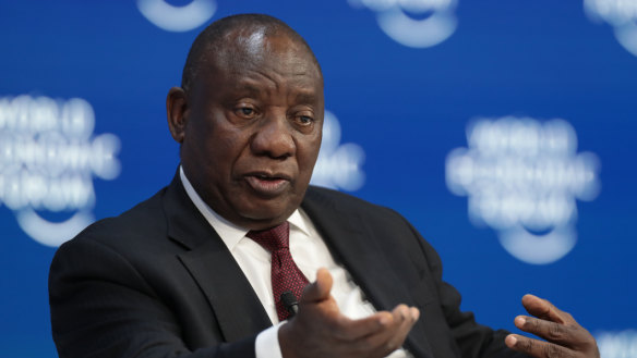 'Breach of protocol': Western powers warn South Africa over corruption