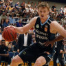 Breakers look at Australian base for NBL season
