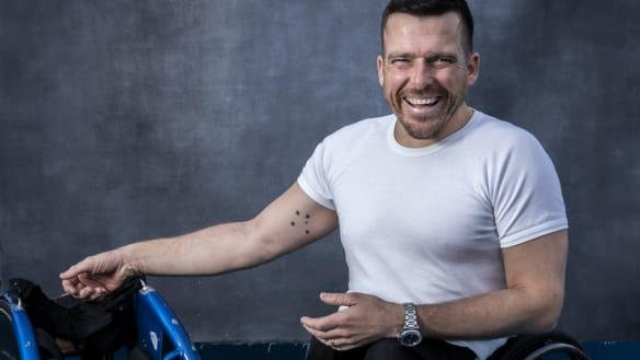 Kurt Fearnley named NSW Australian of the Year 2019
