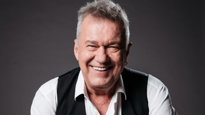Dicey Topics: Jimmy Barnes talks bodies, death and religion
