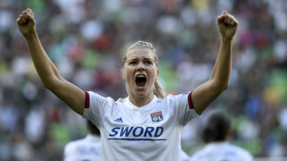 The curious case of the star striker sitting out the Women's World Cup