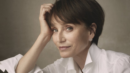 'I am no longer invisible': The second coming of Kristin Scott Thomas
