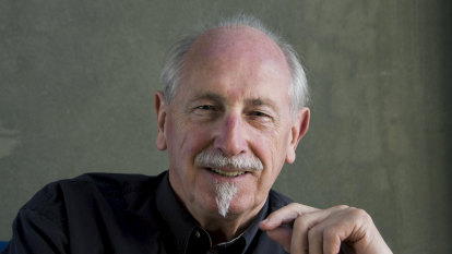'God of horn' Barry Tuckwell dies
