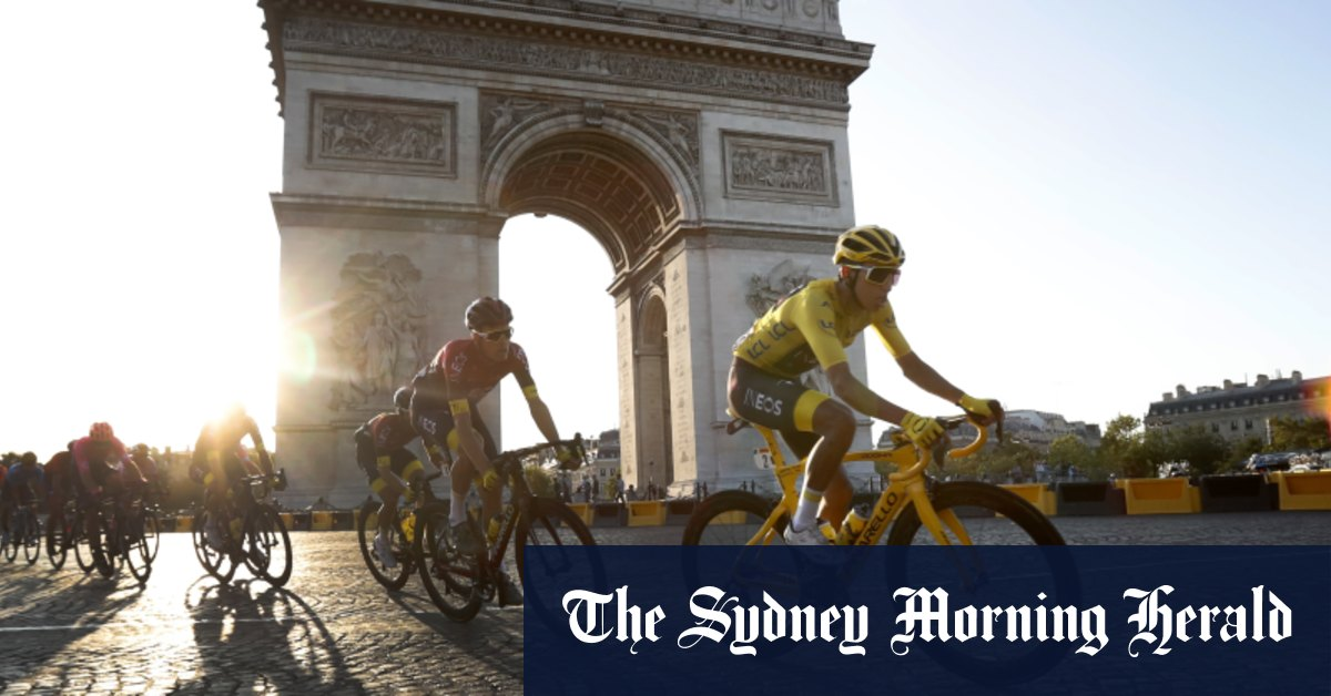 Tour De France 2020 Why It S About Far More Than Just Cycling